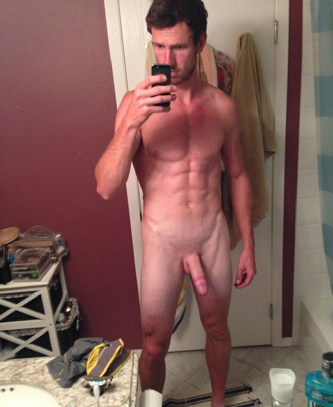 Hairless naked straight men gay i can 2